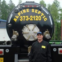 Full Service Septic Pumping