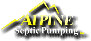 Alpine Septic Pumping