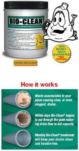 Alaska Bio-Clean Dealer