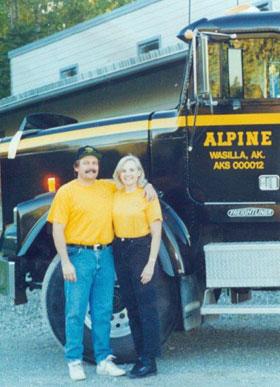 Alpine Specials